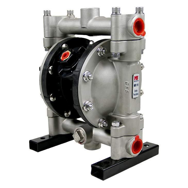 Mbv15 aluminium diaphragm pump emoclew america ccuart Image collections