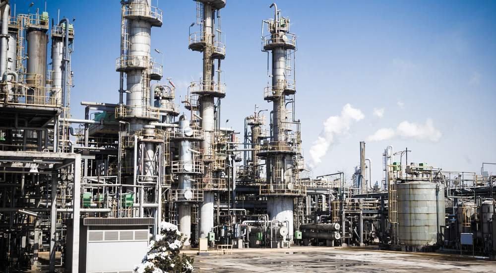 Chemical Industry Emoclew America