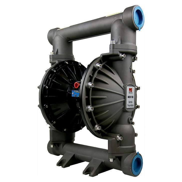 Mbv80 diaphragm pump stainless steel emoclew america ccuart Choice Image